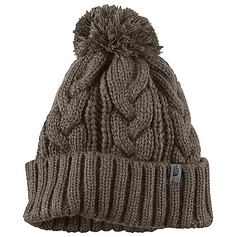 Entertainment On Sale. The North Face Rigsby Pom Pom Beanie DECENT FEATURES of The North Face Rigsby Pom Pom Beanie Adjustable silhouette Reversible clip logo The SPECS Average Weight: 4.4 oz / 124.52 g 100% acrylic This product can only be shipped within the United States. Please don't hate us. - $16.99