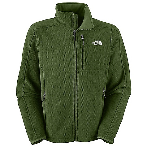 On Sale. Free Shipping. The North Face Men's Commander Jacket DECENT FEATURES of The North Face Men's Commander Jacket Zip-in compatible integration with complementing garments Napoleon chest pocket Two secure zip hand pockets Bound cuffs Hem cinch-cord The SPECS Average Weight: 20.21 oz / 573 g Center Back Length: 27.5in. Polartec Thermal Pro honeycomb fleece This product can only be shipped within the United States. Please don't hate us. - $95.99