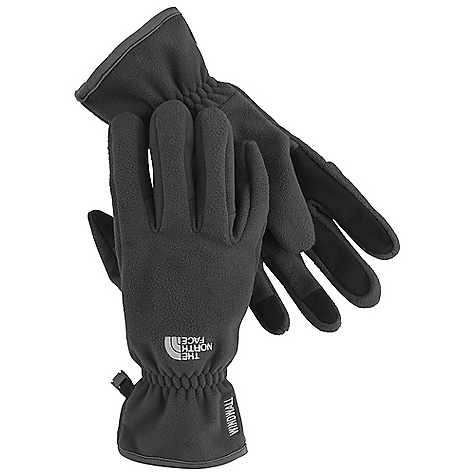 On Sale. The North Face Men's Windwall Glove DECENT FEATURES of The North Face Men's Windwall Glove 5 Dimensional Fit ensures consistent sizing Radiametric Articulation keeps hands in their natural relaxed position WindWall fabric air permeability rated at 20 CFM Reinforced palm and fingers for enhanced durability The SPECS Shell: WindWall fleece Palm: Polyurethane (PU) gripper This product can only be shipped within the United States. Please don't hate us. - $19.99