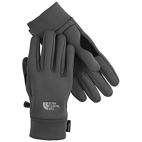 On Sale. The North Face Powerstretch Glove DECENT FEATURES of The North Face Women's Powerstrech Glove Women-specific 5 Dimensional Fit ensures consistent sizing Radiametric Articulation keeps hands in their natural relaxed position Reinforced thumb crotch for durability in high-wear area The SPECS Polartec Power Stretch This product can only be shipped within the United States. Please don't hate us. - $23.99