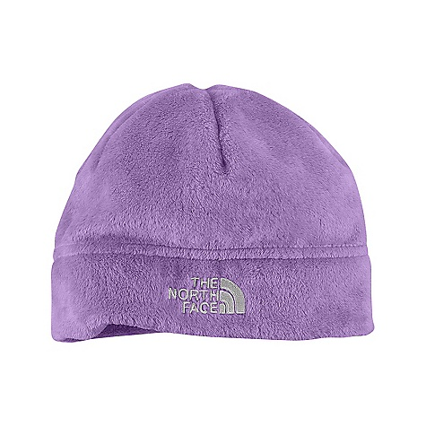 Entertainment On Sale. The North Face Oso Cute Beanie DECENT FEATURES of The North Face Oso Cute Beanie High-loft fleece Double-layered ear band The SPECS Average Weight: 1.2 oz / 34 g 100% polyester 265 g/m2 This product can only be shipped within the United States. Please don't hate us. - $12.99