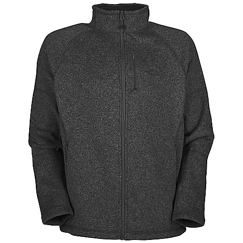 On Sale. Free Shipping. The North Face Men's Gordon Lyons Full Zip Jacket DECENT FEATURES of The North Face Men's Gordon Lyons Full Zip Jacket Unique microfibers for an unparalleled soft hand feel Ultraviolet Protection Factor (UPF) 50 Dries quickly to minimize heat loss Lofty, heavyweight sweater fleece Media-friendly, chest passport pocket Lower zip pockets Underarm gusset for increased mobility Brushed side against interior neck Passport friendly Flat-locked stitching for strength and reduced abrasion Imported The SPECS Average Weight: 20.5 oz / 580 g Center Back Length: 27.5in. 359 g/m2 100% polyester sweater fleece (bluesign approved fabric) This product can only be shipped within the United States. Please don't hate us. - $43.99