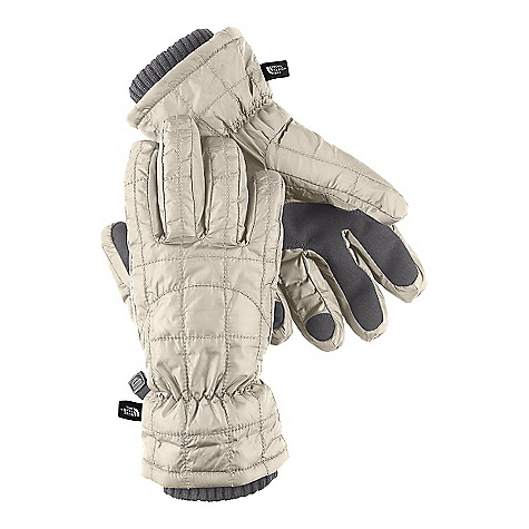 On Sale. Free Shipping. The North Face Women's Metropolis Glove DECENT FEATURES of The North Face Women's Metropolis Glove Women-specific 5 Dimensional Fit ensures consistent sizing Radiametric Articulation keeps hands in their natural relaxed position Weatherresistant, reinforced palm for durability Comfy knit-cuff gasket keeps warmth in and cold out The SPECS Shell: Nylon ripstop Palm: Amara Palm Insulation: 1.8 oz PrimaLoft Back-of-Hand Insulation: 6 oz Heatseeker This product can only be shipped within the United States. Please don't hate us. - $37.99