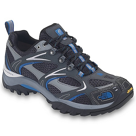 Camp and Hike Free Shipping. The North Face Men's Hedgehog GTX XCR III Shoe DECENT FEATURES of The North Face Men's Hedgehog GTX XCR III Shoe Upper: Gore-Tex Extended Comfort Range waterproof, breathable membrane Northotic Pro upgraded EVA footbed with Poron Resource heel and forefootcushioning pads and ESS Heal Cradle Pro support Bottom: X-2 dual-density, compression-molded EVA midsole with Cradle technology Injection-molded TPU Snake Plate forefoot protection Exclusive lightweight Vibram rubber outsole Imported The SPECS Last: TNF-001 Approx Weight: 1/2 pair: 14.5 oz / 413 g, pair: 1 lb 13 oz / 826 g This product can only be shipped within the United States. Please don't hate us. - $119.95