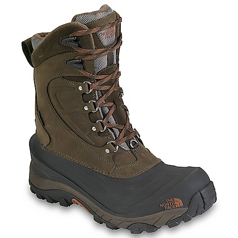 On Sale. Free Shipping. The North Face Men's Baltoro 400 III Boot DECENT FEATURES of The North Face Men's Baltoro 400 III Boot Upper: Mid-calf height Waterproof, BLC-compliant nubuck leather upper Waterproof construction for the ultimate weather protection 400 g PrimaLoft Eco recycled insulation Fully lined with Dri-Lex fleece Anatomically engineered, injection-molded, waterproof TPR shell with forefoot grooves Gaiter attachment D-ring Bottom: Northotic+ dual-density footbed with softer heel and forefoot-cushioning pads Compression-molded EVA midsole Durable TNF Winter Grip rubber outsole IcePick temperature-sensitive outsole lugs for increased traction The SPECS Last: TNF-SB-01 Approx Weight: 1/2 pair: 1 lb 13 oz / 822 g, pair: 3 lbs 10 oz / 1644 g This product can only be shipped within the United States. Please don't hate us. - $103.99