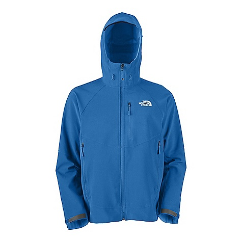 On Sale. Free Shipping. The North Face Men's Kishtwar Jacket DECENT FEATURES of The North Face Men's Kishtwar Jacket Alpine fit Fully adjustable fixed hood Two hand pockets One Napoleon chest pocket Nonabrasive molded cuff tabs Hideaway hem cinch-cord The SPECS Average Weight: 21.2 oz / 599 g Center Back Length: 29in. 224 g/m2 (6.61 oz/yd2) Polartec Power Shield Pro-84% polyester 16% elastane This product can only be shipped within the United States. Please don't hate us. - $159.99