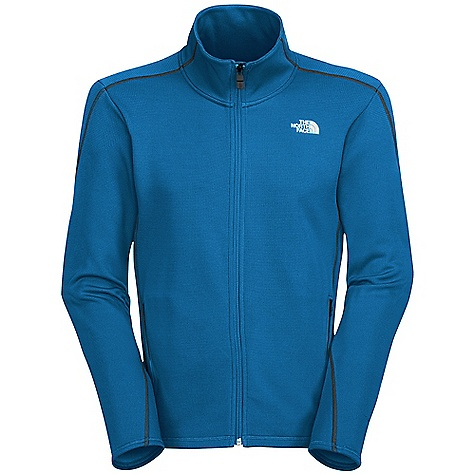 On Sale. Free Shipping. The North Face Men's Parabolika Full Zip Jacket DECENT FEATURES of The North Face Men's Parabolika Full Zip Jacket Full zip Zip hand pockets Flat-locked seams The SPECS Stretch single-sided brushed fleece This product can only be shipped within the United States. Please don't hate us. - $76.99