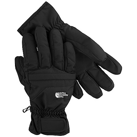 On Sale. Free Shipping. The North Face Men's Etip Facet Under Glove DECENT FEATURES of The North Face Men's Etip Facet Under Glove 5 Dimensional Fit Waterproof and breathable HyVent insert Radiametric Articulation Under-jacket cuff gasket Super-warm fourchette-box finger construction The SPECS Shell: HyVent 2L Lining: Knit poly with Etip Palm: PU gripper Palm Insulation: 100 g Heat seeker Back of Hand Insulation: 150 g Heat seeker Insert: HyVent This product can only be shipped within the United States. Please don't hate us. - $58.99