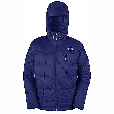 On Sale. Free Shipping. The North Face Men's Prism Optimus Jacket DECENT FEATURES of The North Face Men's Prism Optimus Jacket Performance fit Fully welded baffles Fixed down hood with laminated hood brim Napoleon chest pocket Two inner stash pockets sized to fit water bottles Hideaway hem cinch-cord Internal security zip pocket Two hand pockets Internal elastic-bound cuff tabs Internal stow pocket Imported The SPECS Average Weight: 27.16 oz / 770 g Center Back Length: 29in. Body: 30D 61 g/m2 (1.8 oz/yd2) 100% nylon ripstop with polyurethane (PU) dry type coating Insulation: 700 fill goose down This product can only be shipped within the United States. Please don't hate us. - $245.99