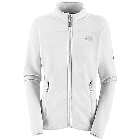 Ski Free Shipping. The North Face Women's Flux Power Stretch Jacket DECENT FEATURES of The North Face Women's Flux Power Stretch Jacket Mountaineering and backcountry skiing Soft and breathable Polartec Power Stretch Pro fabric Zip handwarmer pockets Elastic-bound hem The SPECS Average Weight: 13.4 oz / 380 g Fit: Active 241 g/m2 (7.1 oz/yd2) Polartec Power Stretch Pro-53% polyester 38% nylon 9% elastane smooth-face jersey This product can only be shipped within the United States. Please don't hate us. - $129.95