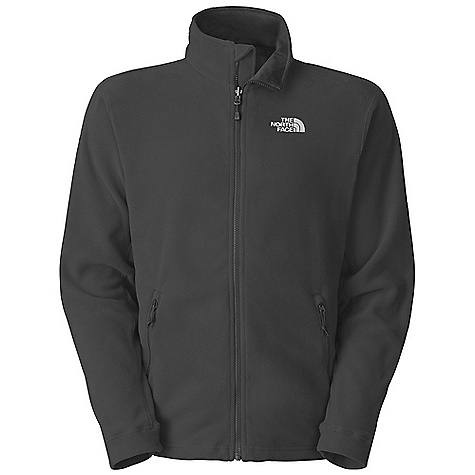 Free Shipping. The North Face Men's Salathe Jacket DECENT FEATURES of The North Face Men's Salathe Jacket Two hand pockets Hem cinch-cord Standard fit The SPECS Average Weight: 9.6 oz / 325 g Center Back Length: 27.5in. Polartec Classic 100 Micro This product can only be shipped within the United States. Please don't hate us. - $89.95