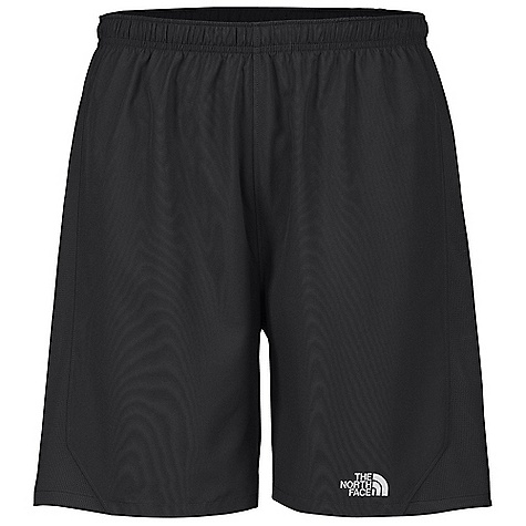 Fitness On Sale. The North Face Men's GTD Running Short DECENT FEATURES of The North Face Men's GTD Running Short Color blocked Mesh panels Back zip pocket Reflective logos Sanitized Silver anti-odor liner Imported The SPECS Average Weight: 4 oz Inseam: short: 5in., regular: 7in., long: 9in. Body: 80 g/m2 100% polyester plain weave Panel: 124 g/m2 100% polyester jacquard mesh Liner: 87 g/m2 100% polyester crepe knit This product can only be shipped within the United States. Please don't hate us. - $19.99