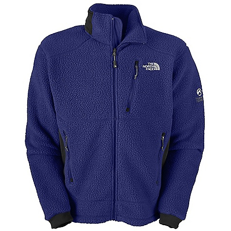 On Sale. Free Shipping. The North Face Men's Scythe Jacket DECENT FEATURES of The North Face Men's Scythe Jacket Alpine fit High loft Polartec Thermal Pro fleece with stretch side panels Napoleon chest pocket Two hand pockets Elastic-bound cuffs Hem cinch-cord exits into hand pockets The SPECS Average Weight: 15.49 oz / 439 g Center Back Length: 27.5in. 213 g/m2 (6.28 oz/yd2) 100% polyester Polartec Thermal Pro Sherpa fleece This product can only be shipped within the United States. Please don't hate us. - $143.99