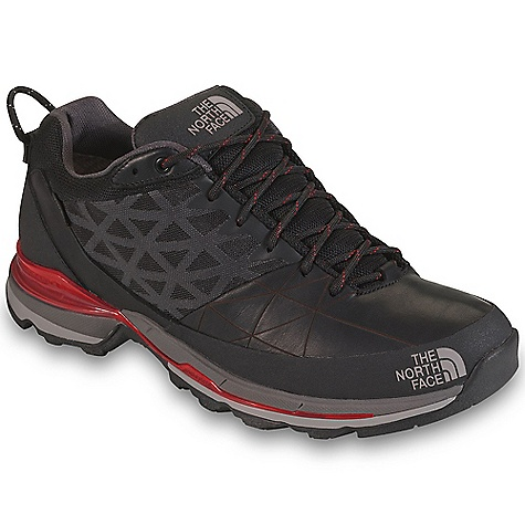 Camp and Hike Free Shipping. The North Face Men's Havoc GTX XCR Shoe DECENT FEATURES of The North Face Men's Havoc GTX XCR Shoe Upper: Gore-Tex Extended Comfort Range waterproof, breathable membrane Full-grain leather toe and mudguard Welded-synthetic, breathable midfoot Protective rubber toe cap Northotic Pro upgraded EVA footbed with Poron Resource heel and forefoot-cushioning pads and ESS Cradle support Bottom: TPU and EVA Cradle heel-cushioning and stability technology Combination compression-molded EVA and poured PU midsole TPU Snake Plate forefoot protection Exclusive Vibram rubber outsole Imported The SPECS Last: TNF-001 Approx Weight: 1/2 pair: 15 oz / 425 g, pair: 1 lb 14 oz / 850 g This product can only be shipped within the United States. Please don't hate us. - $149.95