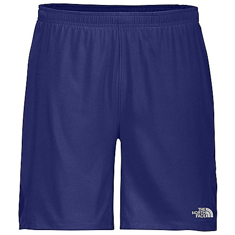 On Sale. Free Shipping. The North Face Men's Voracious Dual Short DECENT FEATURES of The North Face Men's Voracious Dual Short Body mapped ventilation Zip pocket Reflectivity Reflective logos DWR coated The SPECS Average Weight: 6.3 oz Inseam: regular: 7in., long: 9in. Body: 92 g/m2 86% polyester, 14% elastane DWR stretch woven Panels: 140 g/m2 100% polyester circular mesh Brief Liner: 258 g/m2 92% polyester, 8% elastane single jersey This product can only be shipped within the United States. Please don't hate us. - $31.99