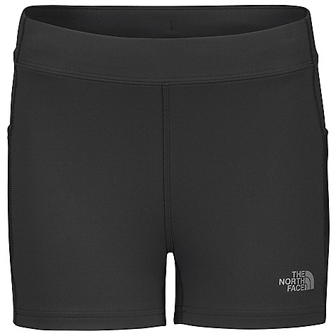 Free Shipping. The North Face Women's GTD Short Tight DECENT FEATURES of The North Face Women's GTD Short Tight Breathable mesh panels Body-mapped ventilation Side stash pocket Reflective logos Sanitized Silver anti-odor gusset Imported The SPECS Average Weight: 7 oz Inseam: short: 3in., long: 7in. Shell: 288 g/m2 (8.5 oz/yd2) 88% polyester, 12% elastane jersey-wicking Panel: 172 g/m2 81% polyester, 19% elastane This product can only be shipped within the United States. Please don't hate us. - $49.95