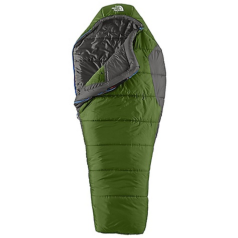 Camp and Hike Free Shipping. The North Face Aleutian 4S 0 Degree Sleeping Bag DECENT FEATURES of The North Face Aleutian 4S 0 Degree Sleeping Bag Heatseeker synthetic insulation Soft ripstop polyester shell Internal watch pocket Screen-printed stuffsack The SPECS Temperature Rating: 0deg F / -18deg C Comfort: 19deg F / -7deg C Limit: 6deg F / -15deg C Extreme: -32deg F / -35deg C Fill: Heatseeker Shape: Mummy The SPECS for Regular Total Weight: 5 lbs / 2265 g Fill Weight: 3 lbs 14 oz / 1750 g Stuffsack Size: 11 x 22in. / 28 x 56 cm Compressed Size: 1673 cubic inches / 27.4 liter The SPECS for Long Total Weight: 5 lbs 7 oz / 2480 g Fill Weight: 4 lbs 3 oz / 1900 g Stuffsack Size: 12 x 23in. / 30 x 58 cm The SPECS for Extra Long Total Weight: 5 lbs 15 oz / 2680 g Fill Weight: 4 lbs 8 oz / 2050 g Stuffsack Size: 12 x 23in. / 30 x 58 cm This product can only be shipped within the United States. Please don't hate us. - $138.95