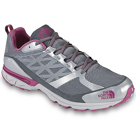 On Sale. Free Shipping. The North Face Women's Single-Track Hayasa Shoe DECENT FEATURES of The North Face Women's Single-Track Hayasa Shoe Upper: Lightweight, minimal upper construction TPU-welded support overlays Welded C-Delta metatarsal fit system Bottom: TPU and EVA CRADLE heel-cushioning and stability technology 18 mm/8 mm heel/forefoot heights Single-density, compression-molded EVA midsole Blown rubber forefoot Highabrasion rubber heel Dual-density, compression-molded EVA midsole TPU Snake Plate forefoot protection Imported The SPECS Last: L\TNF-013 Approx Weight: 1/2 pair: 7.2 oz / 206 g, pair: 14.4 oz / 412 g This product can only be shipped within the United States. Please don't hate us. - $76.99