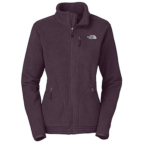On Sale. Free Shipping. The North Face Women's Amrosia Fleece Jacket DECENT FEATURES of The North Face Women's Amrosia Fleece Jacket Supple fleece on outside, raschel fleece inside Secure-zip Napoleon chest pocket Two brushed tricot-lined, secure-zip hand pockets Zip-in compatible integration with complementing garments from The North Face Hem cinch-cord Elastic bound cuffs The SPECS Average Weight: 17.64 oz / 500 g Center Back Length: 26in. 135D 370 g/m2 (13.05 oz/yd2) 100% polyester fleece with Sherpa backing This product can only be shipped within the United States. Please don't hate us. - $110.99