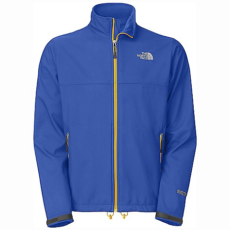 On Sale. Free Shipping. The North Face Men's Sentinel WS Jacket DECENT FEATURES of The North Face Men's Sentinel WS Jacket Brushed collar Two secure-zip hand pockets Molded cuff tabs Hem cinch-cord The SPECS Average Weight: 18.69 oz / 530 g Center Back Length: 29in. 75D 238 g/m2 (6.902 oz/yd2) 100% polyester Gore Windstopper Soft Shell 3L This product can only be shipped within the United States. Please don't hate us. - $128.99