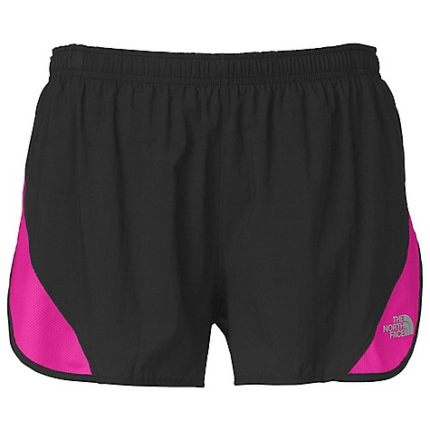 Free Shipping. The North Face Women's Better Than Naked Short DECENT FEATURES of The North Face Women's Better Than Naked Short No inner-thigh seam Secure pocket Easy-access pockets Reflectivity Pieced inner-comfort-fit brief Reflective logos The SPECS Average Weight: 3.5 oz Inseam: regular: 3in. Body: 53 g/m2 100% nylon woven Panel: 140 g 90% polyester, 10% elastane Liner: 95 g/m2 58% polyester, 42% polyester knit with Flash Dry fiber Liner: 140 g 90% polyester, 10% elastane This product can only be shipped within the United States. Please don't hate us. - $50.00