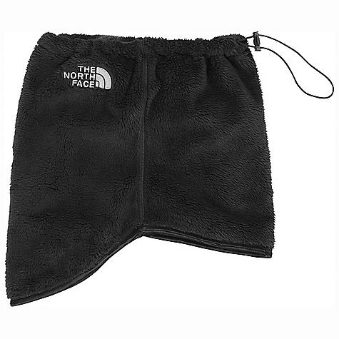 The North Face Denali Thermal Neck Gaiter DECENT FEATURES of The North Face Denali Thermal Neck Gaiter Embroidered logo Fine gauge adjustable drawcord Imported The SPECS Average Weight: 2 oz / 56.6 g 100% polyester This product can only be shipped within the United States. Please don't hate us. - $31.95
