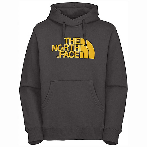 On Sale. Free Shipping. The North Face Men's Greenwich Hoodie DECENT FEATURES of The North Face Men's Greenwich Hoodie Soft, comfortable, easy-care fabric Logo cotton twill applique at chest Hood with drawstring closure Kangaroo hand pocket 3x3 rib at cuffs and hem Imported The SPECS Average Weight: 25 oz / 700 g Center Back Length: 27.25in. 360 g/m2 80% cotton 20% polyester fleece This product can only be shipped within the United States. Please don't hate us. - $46.99