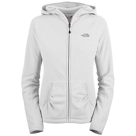 On Sale. Free Shipping. The North Face Women's TKA 100 Texture Masonic Hoodie DECENT FEATURES of The North Face Women's TKA 100 Texture Masonic Hoodie Ultraviolet Protection Factor (UPF) 30 Provides warmth without the weight and bulk of traditional insulating fabrics Highly breathable to provide comfort in all activities Dries quickly to minimize heat loss Pill-resistant face and back Zip-up hoodie with lower hand pockets Revised pocket shape and raglan lines Media-friendly pocket and loop The SPECS Average Weight: 11.64 oz / 330 g Center Back Length: 25.5in. 190 g/m2 Polartec Classic 100 Micro-100% polyester (bluesign approved fabric) This product can only be shipped within the United States. Please don't hate us. - $47.99