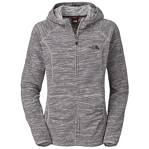 On Sale. Free Shipping. The North Face Women's TKA Masonic Stria Hoodie DECENT FEATURES of The North Face Women's TKA Masonic Stria Hoodie Provides warmth and breathability without the weight and bulk of traditional insulated fabrics, with a novelty stria effect Attached hood Two hand pockets The SPECS Average Weight: 11 oz / 310 g Center Back Length: 25.5in. 227 g/m2 (8 oz/yd2) 100% polyester Polartec Stria Classic 100 Micro This product can only be shipped within the United States. Please don't hate us. - $63.99