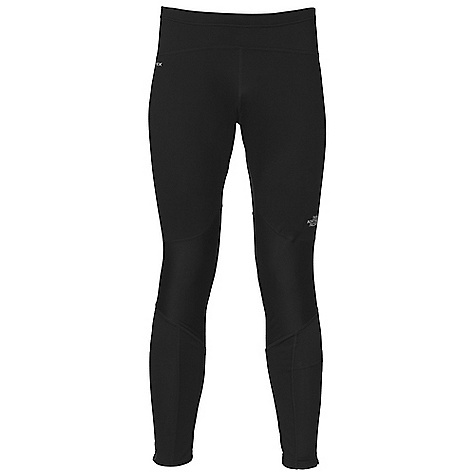 On Sale. Free Shipping. The North Face Men's Apex Climateblock Tight DECENT FEATURES of The North Face Men's Apex Climateblock Tight Layered venting system Articulated knees Back zip pocket Reflectivity Two energy gel pockets Reflective calf zips Imported The SPECS Average Weight: 9.9 oz Inseam: 28.5in. Body: 225 g/m2 80% polyester, 20% polyurethane (PU), DWR, three-layer laminated Panel: 245 g/m2 88% recycled polyester, 12% elastane jersey This product can only be shipped within the United States. Please don't hate us. - $88.99