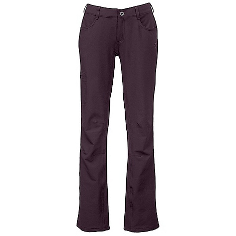 On Sale. Free Shipping. The North Face Women's Split Pant DECENT FEATURES of The North Face Women's Split Pant Four-way stretch fabric, with DWR Two reverse coil zip back pockets Reverse-coil side-leg zip pocket Gusseted crotch Articulated knees Cuff cinch Mesh pocket bags for ventilation Ultraviolet Protection Factor (UPF) 50 The SPECS Average Weight: 14.11 oz / 400 g Inseam: short, regular, long 90D 213 g/m2 (6.177 oz/yd2) 91% polyester 9% elastane TNF Apex Universal fabric with DWR finish This product can only be shipped within the United States. Please don't hate us. - $62.99