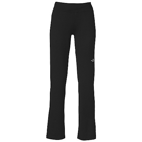 On Sale. Free Shipping. The North Face Women's Impulse Pant DECENT FEATURES of The North Face Women's Impulse Pant Convective cooling layered venting system Security pocket Reflective logos Bluesign approved fabric Imported The SPECS Average Weight: 8.8 oz Inseam: regular: 32in. 198 g/m2 (5.8 oz/yd2) 88% polyester 12% elastane-wicking This product can only be shipped within the United States. Please don't hate us. - $44.99