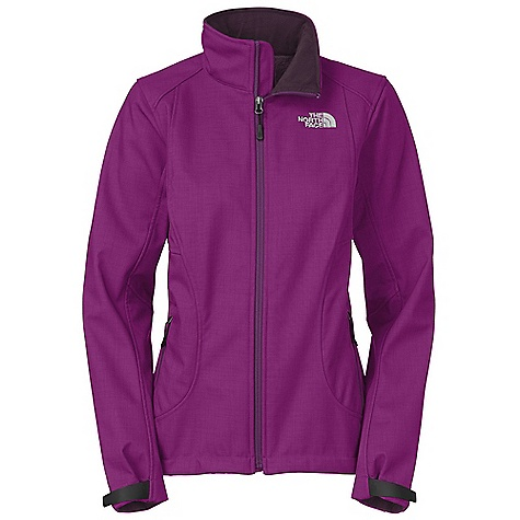 On Sale. Free Shipping. The North Face Women's Chromium Thermal Jacket DECENT FEATURES of The North Face Women's Chromium Thermal Jacket TNF Apex Climate Block fabric wind permeability rated at 0 CFM Brushed collar lining Two secure zip hand pockets Nonabrasive molded cuff tabs Hem cinch-cord The SPECS Average Weight: 28.92 oz / 820 g Center Back Length: 26in. 415 g/m2 (12.24 oz/yd2) 100% polyester plain weave TNF Climate Block with high-pile raschel lining This product can only be shipped within the United States. Please don't hate us. - $119.99