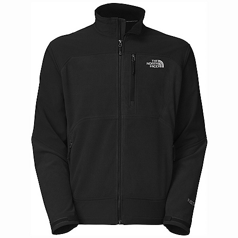 On Sale. Free Shipping. The North Face Men's Pamir WS Jacket DECENT FEATURES of The North Face Men's Pamir WS Jacket Brushed collar Napoleon chest pocket Two secure zip hand pockets Molded cuff tabs Hem cinch-cord Imported The SPECS Average Weight: 22.9 oz / 650 g Center Back Length: 28in. Body: 75D 230 g/m2 (6.67 oz/yd2) 100% polyester Gore Wind stopper fleece Abrasion: 167 g/m2 (5.89 oz/yd2) 90% polyester, 6% elastane, 4% polyester Taslan overlay This product can only be shipped within the United States. Please don't hate us. - $124.99