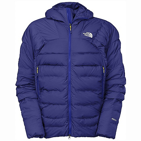 Climbing On Sale. Free Shipping. The North Face Men's Shaffle Jacket DECENT FEATURES of The North Face Men's Shaffle Jacket Remote expedition and alpine climbing 800 fill goose down offers superior warmth yet remains extremely compressible Specially mapped and shaped baffles regulate and capture heat where it's most needed Pre-cinched hood, cuffs and bottom hem eliminate complications and enhance warmth Two huge interior utility pockets each hold more than a one-liter water bottle Zip handwarmer pockets are generous and easy to access The SPECS Average Weight: 28.22 oz / 800 g Fit: Expedition Body: 30D 56 g/m2 (1.65 oz/yd2) Pertex Endurance-100% nylon ripstop Insulation: 800 fill goose down This product can only be shipped within the United States. Please don't hate us. - $348.99