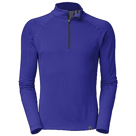 Free Shipping. The North Face Men's Warm L-S Zip Neck DECENT FEATURES of The North Face Men's Warm Long Sleeve Zip Neck Mock neck Half-zip front Flat-locked seams Logo tag Imported The SPECS Average Weight: 7.05 oz / 200 g Center Back Length: 28.5in. 170 g/m2 88% polyester 12% polyolefin two-layer hi-mechanical stretch double knit with FlashDry fiber This product can only be shipped within the United States. Please don't hate us. - $59.95