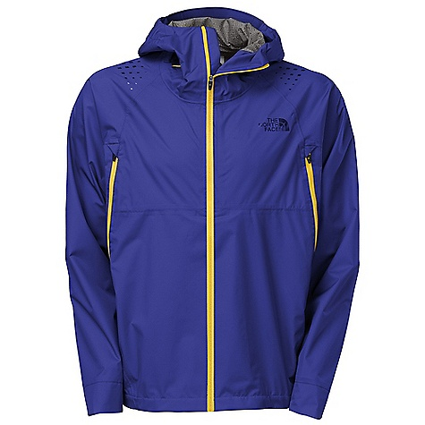 On Sale. Free Shipping. The North Face Men's Split Anorak DECENT FEATURES of The North Face Men's Split Anorak Waterproof, breathable, seam sealed Attached, adjustable hood Two venting alpine pocket zippers Half center front zip Articulated internal cuffs Internal pre-cinched hem Imported The SPECS Average Weight: 15.87 oz / 450 g Center Back Length: 27.5in. 50D 119 g/m2 (3.451 oz/yd2) 100% polyester HyVent 2.5L with FlashDry laminate This product can only be shipped within the United States. Please don't hate us. - $106.99
