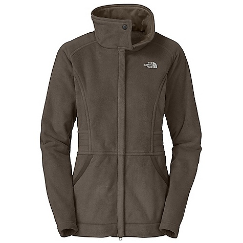 On Sale. Free Shipping. The North Face Women's Angelica Parka DECENT FEATURES of The North Face Women's Angelica Parka Center front zip and flap closure Two secure zip hand pockets Flattering stitch detail at waist Two secure zip hand pockets Warm collar with snap closure Elastic bound cuffs and pocket Imported The SPECS Average Weight: 21.52 oz / 610 g Center Back Length: 28in. 360 g/m2 (10.44 oz/yd2) 100% polyester Morning side fleece fabric This product can only be shipped within the United States. Please don't hate us. - $124.99