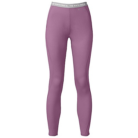 The North Face Women's Light Tight DECENT FEATURES of The North Face Women's Light Tight Next-to-skin fit Elastic logo waist Flat-locked seams Ankle length The SPECS Average Weight: 5.29 oz / 150 g Inseam: regular: 31in. 115 g/m2 89% polyester 11% polyolefin high-mechanical-stretch double knit This product can only be shipped within the United States. Please don't hate us. - $44.95
