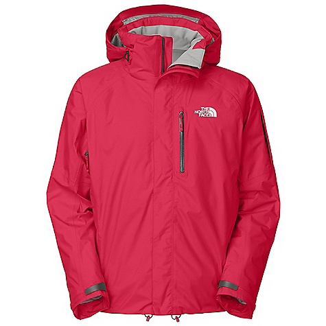 Snowboard Free Shipping. The North Face Men's Kapwall Jacket DECENT FEATURES of The North Face Men's Kapwall Jacket Waterproof, breathable, fully seam sealed Recco avalanche rescue reflector Helmet-compatible EZD-tach hood Polyurethane (PU) core vents hand warmer zip pockets Polyurethane (PU) chest utility pocket Bicep utility pocket with goggle cloth Internal media security pocket Internal utility pocket Powder skirt Pant-a-locks Adjustable hem system Adjustable cuff tabs The SPECS Average Weight: 36.97 oz / 1048 g Center Back Length: 29.5in. Body: 40D 105 g/m2-100% polyester 2L Gore-Tex Performance ripstop weave Lining: PrimaLoft Eco 60 g (body), 40 g (hood) This product can only be shipped within the United States. Please don't hate us. - $349.00