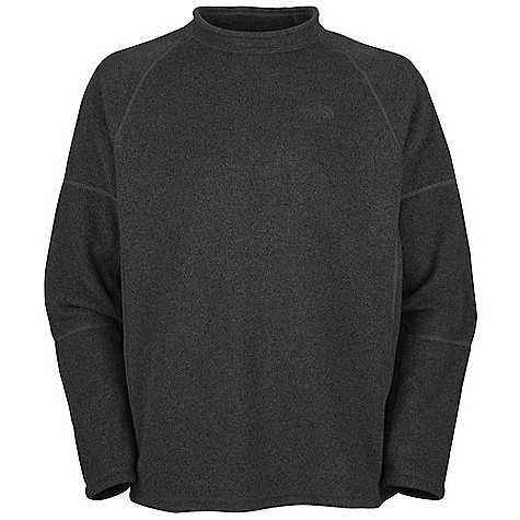 On Sale. Free Shipping. The North Face Men's Gordon Lyons Crew DECENT FEATURES of The North Face Men's Gordon Lyons Crew Crew neck with easy-on collar Bound hem and cuffs The SPECS Average Weight: 14.11 oz / 400 g Center Back Length: 27.5in. 300 g/m2 100% polyester sweater fleece (bluesign approved fabric) This product can only be shipped within the United States. Please don't hate us. - $44.99