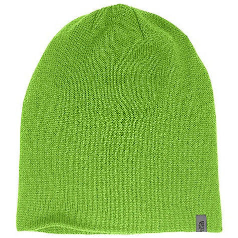 Entertainment On Sale. The North Face Anygrade Beanie DECENT FEATURES of The North Face Anygrade Beanie Simple Straightforward Mid-depth fit Reversible Pop colors The SPECS Average Weight: 2.7 oz / 76.41 g 100% acrylic This product can only be shipped within the United States. Please don't hate us. - $13.99