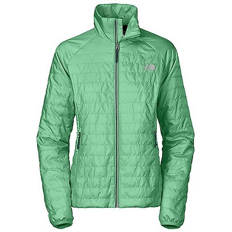 On Sale. Free Shipping. The North Face Women's Blaze Micro Full Zip Jacket DECENT FEATURES of The North Face Women's Blaze Micro Full Zip Jacket Center front three-color Vislon zip closure Stowable in left-hand pocket Two secure-zip hand pockets Elastic-bound cuff The SPECS Average Weight: 10.23 oz / 290 g Center Back Length: 25.5in. Body: 100% nylon 22D micro ripstop Lining: 30D recycled DP taffeta Insulation: 60 g polyester insulation with FlashDry This product can only be shipped within the United States. Please don't hate us. - $125.99