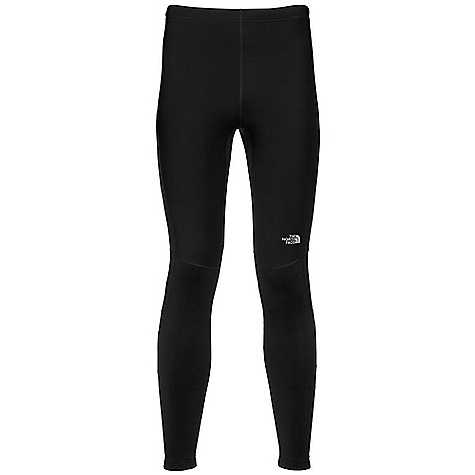 Free Shipping. The North Face Men's Winter Warm Tight DECENT FEATURES of The North Face Men's Winter Warm Tight Reflectivity Calf zips Secure zip pocket The SPECS Inseam: 28in. Body: 255 g/m2 55% nylon, 29% polyester, 16% elastane Panel: 258 g/m2 92% polyester, 8% elastane This product can only be shipped within the United States. Please don't hate us. - $84.95
