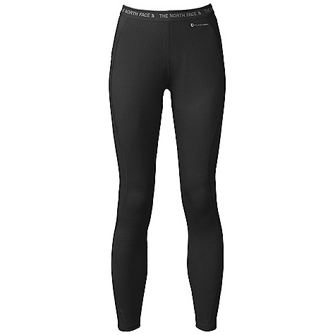 Free Shipping. The North Face Women's Warm Tight DECENT FEATURES of The North Face Women's Warm Tight Next-to-skin fit Elastic logo waist Flat-locked seams Ankle length The SPECS Average Weight: 6 oz / 170 g Inseam: regular: 31in. 175 g/m2 44% polyester 43% recycled polyester 13% polyolefin two-layer high-mechanical-stretch double knit (bluesign approved fabric) This product can only be shipped within the United States. Please don't hate us. - $49.95