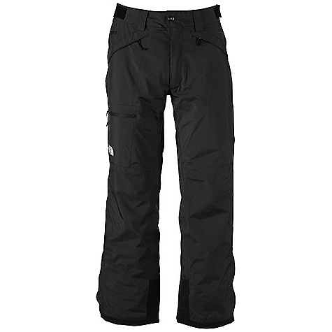 On Sale. Free Shipping. The North Face Men's Mountain Light Pant DECENT FEATURES of The North Face Men's Mountain Light Pant Waterproof, breathable, seam sealed Brushed waistband lining Velcro adjustable waistband tabs Two secure-zip hand pockets Thigh pocket Elastic gaiter Abrasion-resistant kickpatches The SPECS Average Weight: 18.17 oz / 515 g Inseam: short: 30in., regular: 32in. 40D 105 g/m2 (3.1 oz/yd2) 100% nylon Gore-Tex Shell 2L ripstop This product can only be shipped within the United States. Please don't hate us. - $115.99