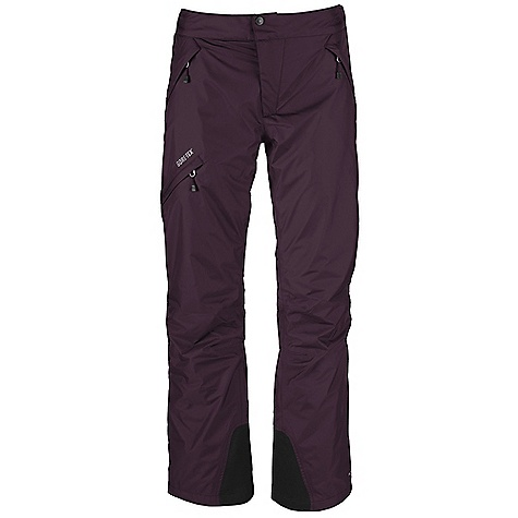 On Sale. Free Shipping. The North Face Women's Mountain Light Pant DECENT FEATURES of The North Face Women's Mountain Light Pant Standard Fit Waterproof, breathable, seam sealed Brushed waistband lining Velcro adjustable waistband lining Two secure zip hand pockets Thigh pocket Elastic gaiter with Velcro gripper elastic closure and metal eyelets Abrasion-resistant kick patches Imported The SPECS Average Weight: 16.93 oz / 480 g Inseam: short, regular, long Body: 50D 92 g/m2 (2.7 oz/yd2) polyester Gore-Tex Performance Shell 2L Abrasion: 70D 136 g/m2 (4.0 oz/yd2) nylon plain weave Gore-Tex Performance Shell 2L shell This product can only be shipped within the United States. Please don't hate us. - $115.99