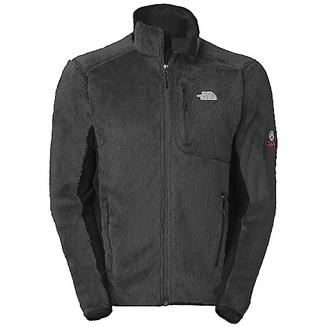 On Sale. Free Shipping. The North Face Men's Super Siula Jacket DECENT FEATURES of The North Face Men's Super Siula Jacket Alpine fit High loft Polartec Thermal Pro fleece with stretch side panels Napoleon chest pocket Two hand pockets Elastic-bound cuffs Hem cinch-cord exits into hand pockets Imported The SPECS Average Weight: 15 oz / 425 g Center Back Length: 28in. 100% polyester 280 g/m2 (8.12 oz/yd2) with 93% polyester 7% elastane 227 g/m2 (6.58 oz/yd2) stretch panels This product can only be shipped within the United States. Please don't hate us. - $134.99