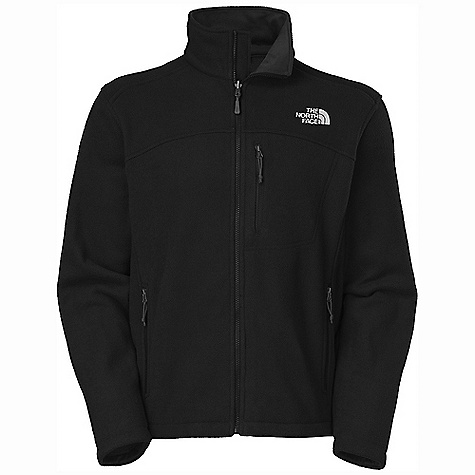 On Sale. Free Shipping. The North Face Men's Collins Jacket DECENT FEATURES of The North Face Men's Collins Jacket Zip-in compatible integration with complementing garments from The North Face Secure zip chest pocket Hem cinch-cord Two zip hand pockets The SPECS Average Weight: 21.87 oz / 620 g Center Back Length: 28in. 145 g/m2 (4.28 oz/yd2) 100% polyester guided fleece This product can only be shipped within the United States. Please don't hate us. - $90.99