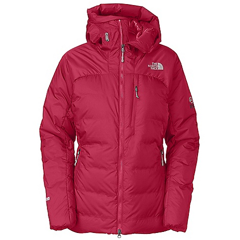 On Sale. Free Shipping. The North Face Women's Prism Optimus Jacket DECENT FEATURES of The North Face Women's Prism Optimus Jacket 700 fill Eastern European down offers superior warmth yet remains extremely compressible PrimaLoft One synthetic insulation over the shoulders and arms remains warm when wet or compressed Welded baffle construction eliminates cold spots and weak points that accompany needle holes Adjustable hood is fully baffled for reliable warmth and zero cold spots Thick, warm draft yoke around neck and shoulders seals cold out and warmth in Pre-cinched cuffs are sleek and hold the elements at bay Generous zip chest pocket and hand warmer pockets The SPECS Average Weight: 1 lb 6 oz / 650 g Center Back Length: 29in. Body: 30D 100% nylon 56 g/m2 (1.62 oz/yd2) Insulation: 700 fill Eastern European goose down, 133 g PrimaLoft One This product can only be shipped within the United States. Please don't hate us. - $226.99